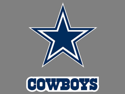 Dallas Cowboys Magnet Stockdale 5x7