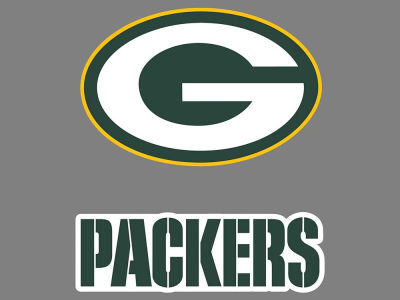 Green Bay Packers Magnet Stockdale 5x7