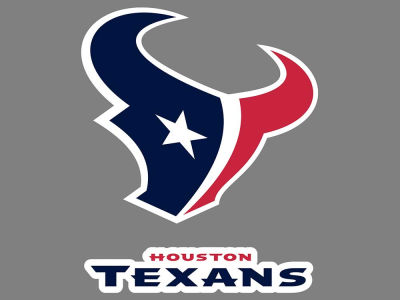 Houston Texans Magnet Stockdale 5x7