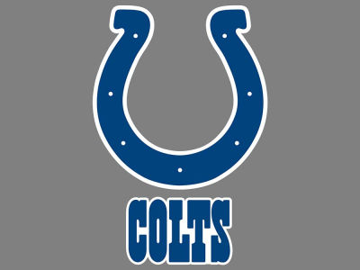 Indianapolis Colts Magnet Stockdale 5x7