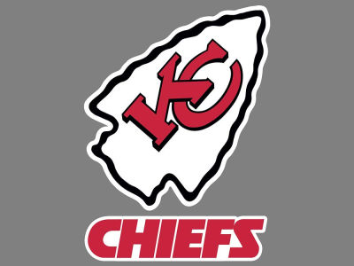 Kansas City Chiefs Magnet Stockdale 5x7
