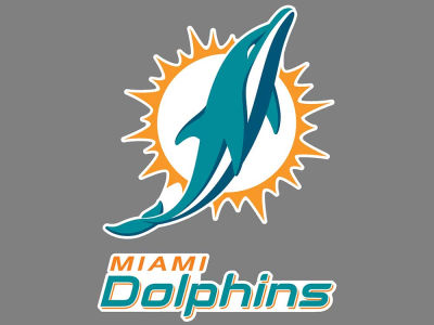 Miami Dolphins Magnet Stockdale 5x7