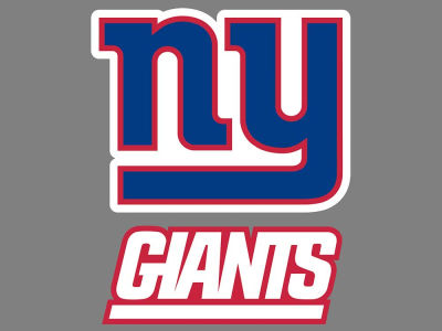 New York Giants Magnet Stockdale 5x7