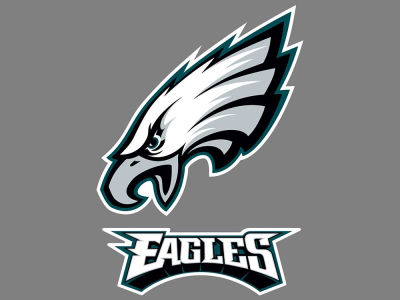 Philadelphia Eagles Magnet Stockdale 5x7