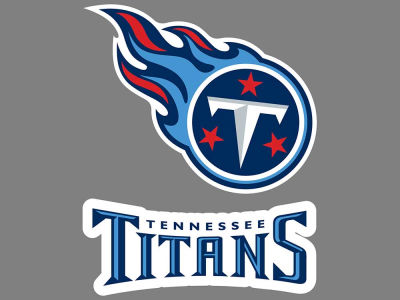 Tennessee Titans Magnet Stockdale 5x7