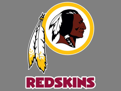 Washington Redskins Magnet Stockdale 5x7