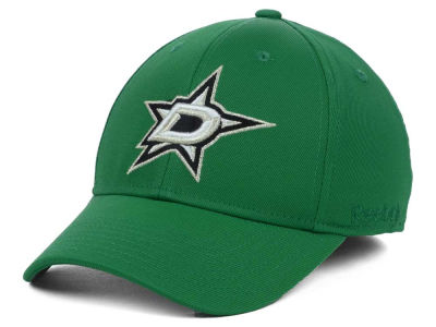 Dallas Stars Reebok NHL Hat Trick 2.0 Cap