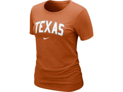 Texas Longhorns Nike NCAA Womens Arch T-Shirt