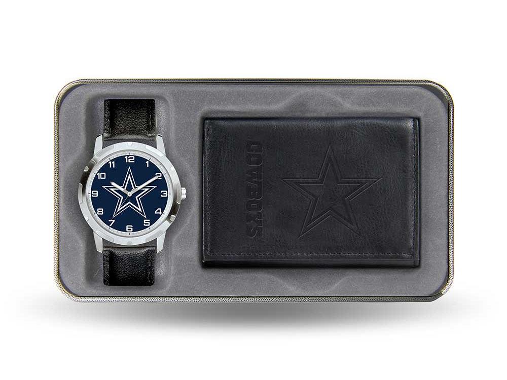 Dallas Cowboys Watch and Wallet Gift Set  d2b2548fa