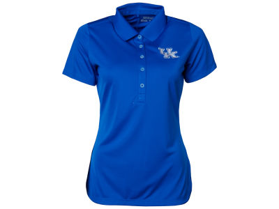 Kentucky Wildcats Nike NCAA Womens Victory Polo