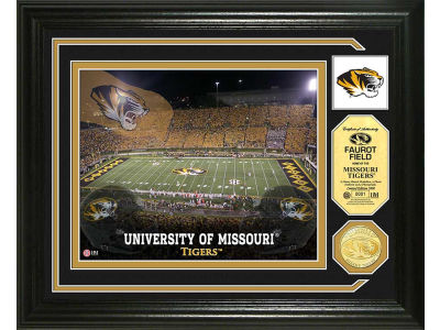 Missouri Tigers Photo Mint Coin-Bronze