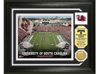 South Carolina Gamecocks Photo Mint Coin-Bronze