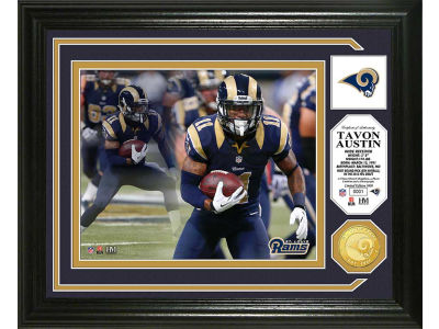 St. Louis Rams Photo Mint Coin-Bronze