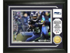 Seattle Seahawks Richard Sherman Highland Mint Photo Mint Coin-Bronze Collectibles