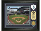 Seattle Mariners Highland Mint Photo Mint Coin-Bronze Collectibles