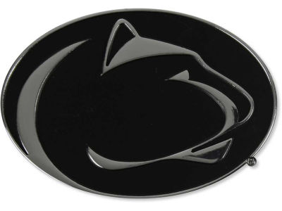 Penn State Nittany Lions Metal Auto Emblem