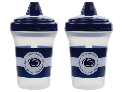 Penn State Nittany Lions 2-pack Sippy Cup Set