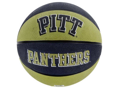 Pittsburgh Panthers Crossover Basketball