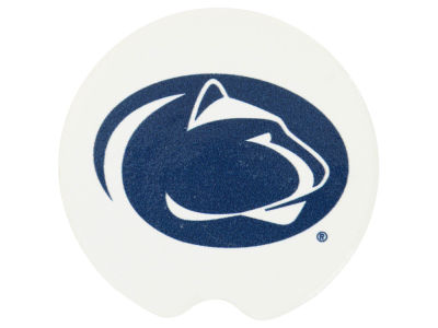 Penn State Nittany Lions 2 Pack Car Coasters