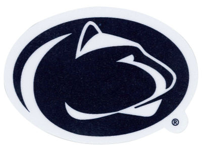Penn State Nittany Lions 4x4 Die Cut Decal Color