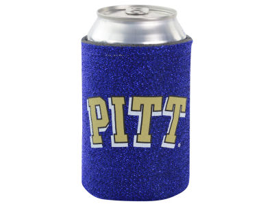 Pittsburgh Panthers Glitter Can Coozie