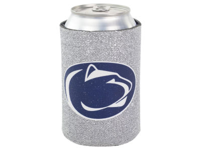 Penn State Nittany Lions Glitter Can Coozie