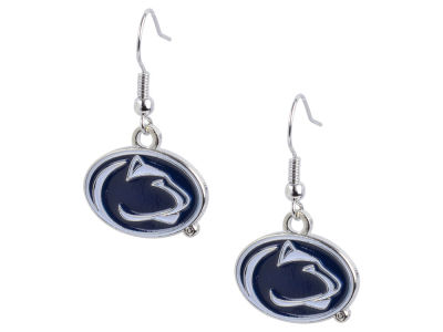 Penn State Nittany Lions Logo Earrings