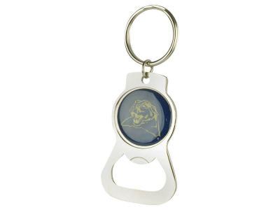 Pittsburgh Panthers Aminco Bottle Opener Keychain
