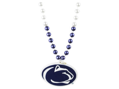Penn State Nittany Lions Team Logo Beads-Rico