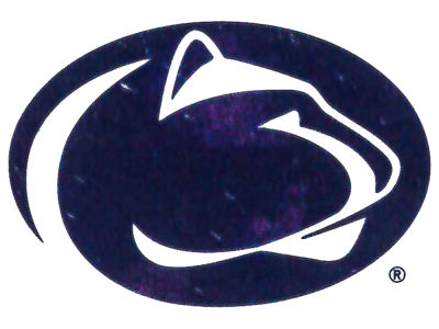 Penn State Nittany Lions Tattoo 4-pack