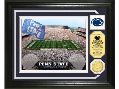 Penn State Nittany Lions Photo Mint Coin-Bronze