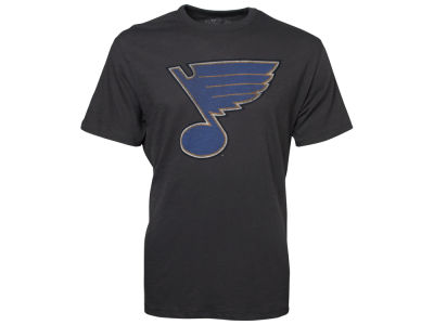 St. Louis Blues '47 NHL Scrum Logo T-Shirt