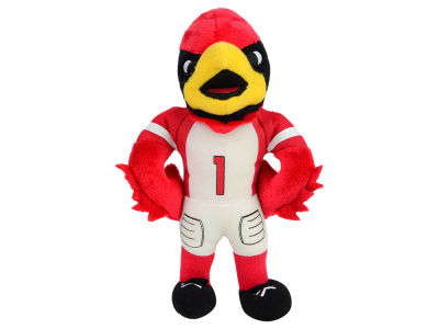 Arizona Cardinals 8inch Plush Mascot
