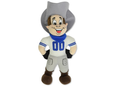 Dallas Cowboys 8inch Plush Mascot