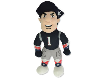 New England Patriots 8inch Plush Mascot