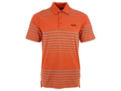 Oklahoma State Cowboys NCAA Horizon Polo