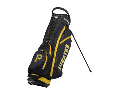 Pittsburgh Pirates Fairway Golf Stand Bag