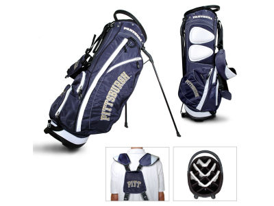 Pittsburgh Panthers Fairway Golf Stand Bag