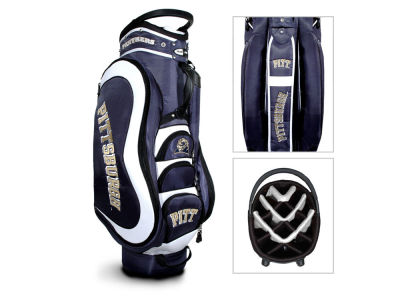 Pittsburgh Panthers Medalist Cart Bag