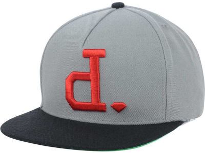 Diamond UN-POLO Snapback Cap