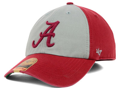 Alabama Crimson Tide '47 NCAA VIP 47 FRANCHISE Cap