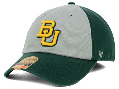 Baylor Bears '47 NCAA VIP 47 FRANCHISE Cap