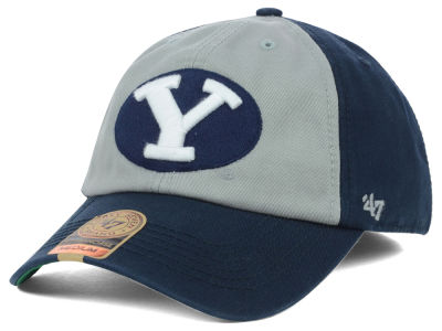 Brigham Young Cougars '47 NCAA VIP 47 FRANCHISE Cap