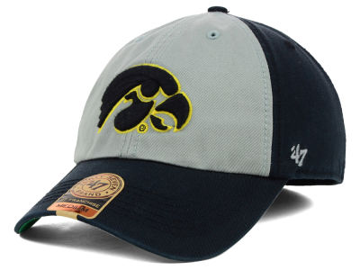 Iowa Hawkeyes '47 NCAA VIP 47 FRANCHISE Cap
