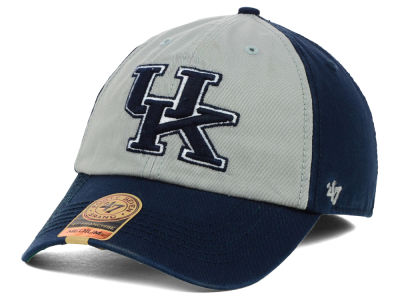 Kentucky Wildcats '47 NCAA VIP 47 FRANCHISE Cap