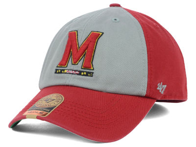 Maryland Terrapins '47 NCAA VIP 47 FRANCHISE Cap