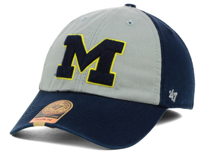 Michigan Wolverines '47 NCAA VIP 47 FRANCHISE Cap