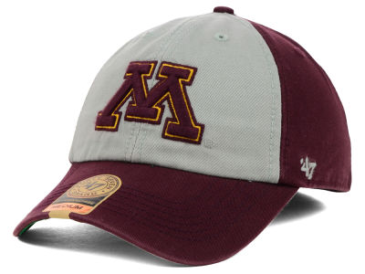 Minnesota Golden Gophers '47 NCAA VIP 47 FRANCHISE Cap