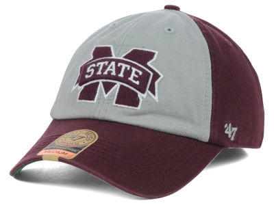 Mississippi State Bulldogs '47 NCAA VIP 47 FRANCHISE Cap