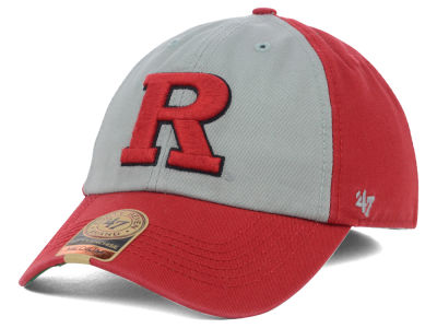 Rutgers Scarlet Knights '47 NCAA VIP 47 FRANCHISE Cap